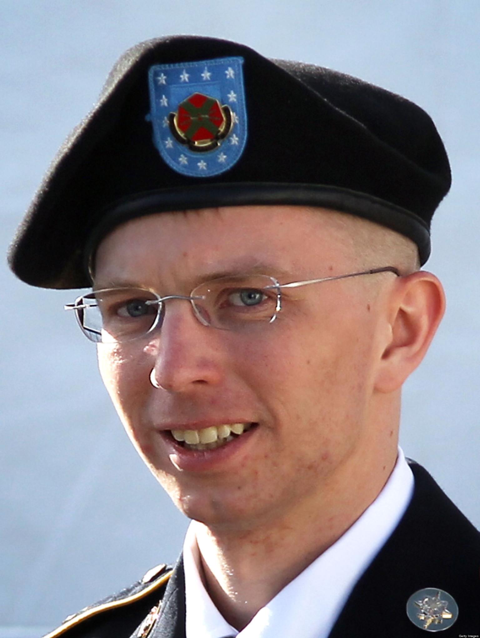 Motion Hearing Held In Bradley Manning Case - BRADLEY-MANNING