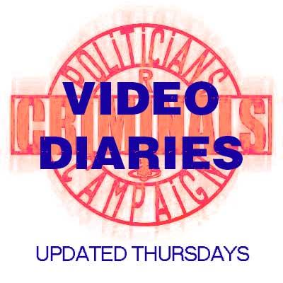 video-diaries