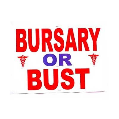 bursaryorbust