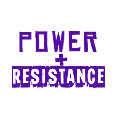 power-resistance