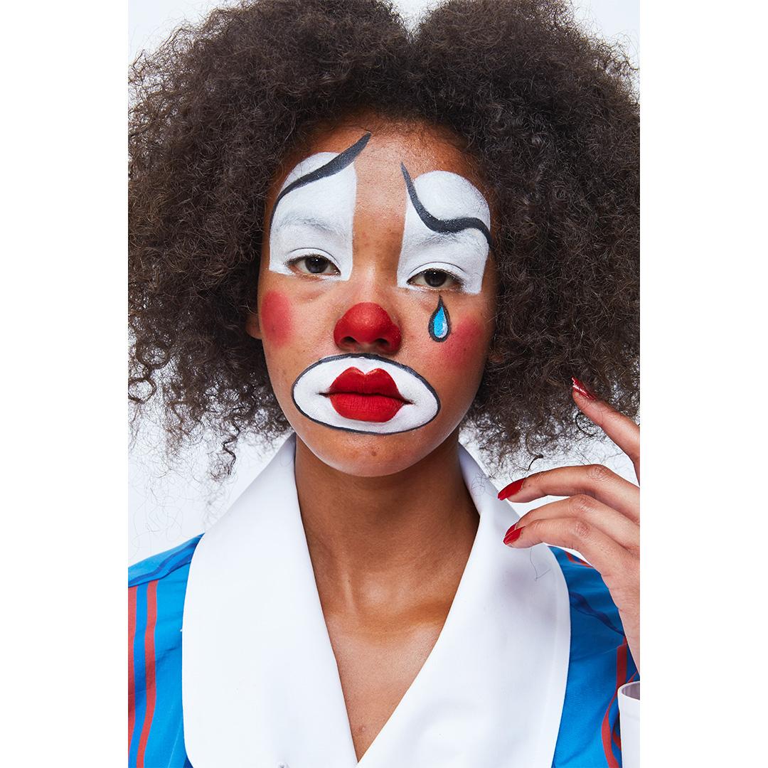 Sara-Clown