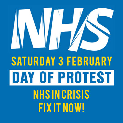NHS-MARCH
