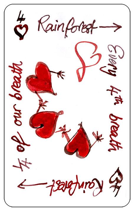 HEARTS-4-B