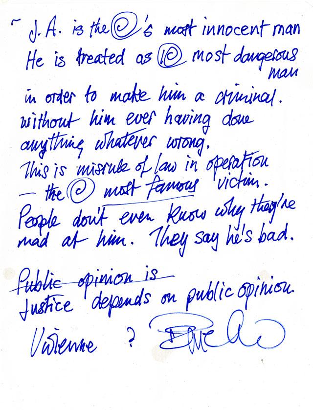 Vivienne-Pamela-Assange-Note