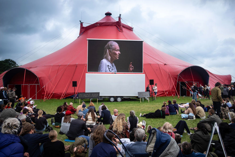 Heartland Talks 2019 - Denmark. Photo: Jonatan Nothlev