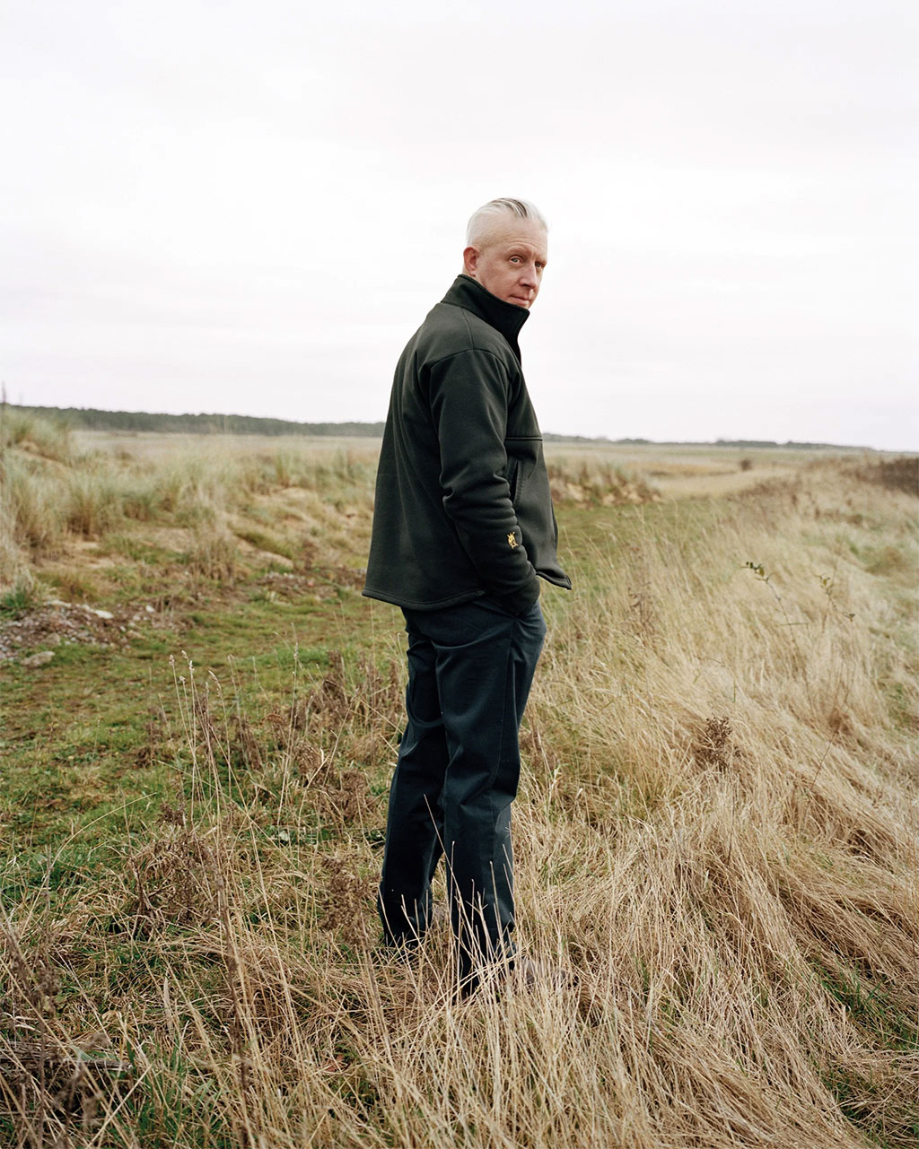 Between 1990 and 2010, the area of crops treated with pesticides in the U.K. increased by fifty per cent. The environmental damage has only recently been understood.Photograph by Siân Davey for The New Yorker